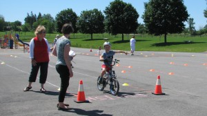 Bike Rodeo, June 24th