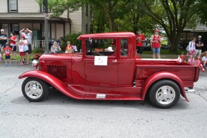 Red Ford 2