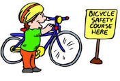 Bike Rodeo clip art