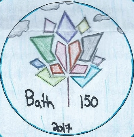 designed by carlee neil grade 7 bath public school