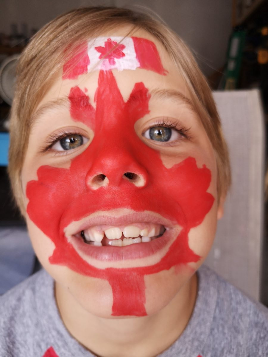 Bath Canada Day Committee Terms of Reference